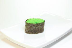 70 Торико грин (40 руб., 33 гр.) Икра Тобико зеленая