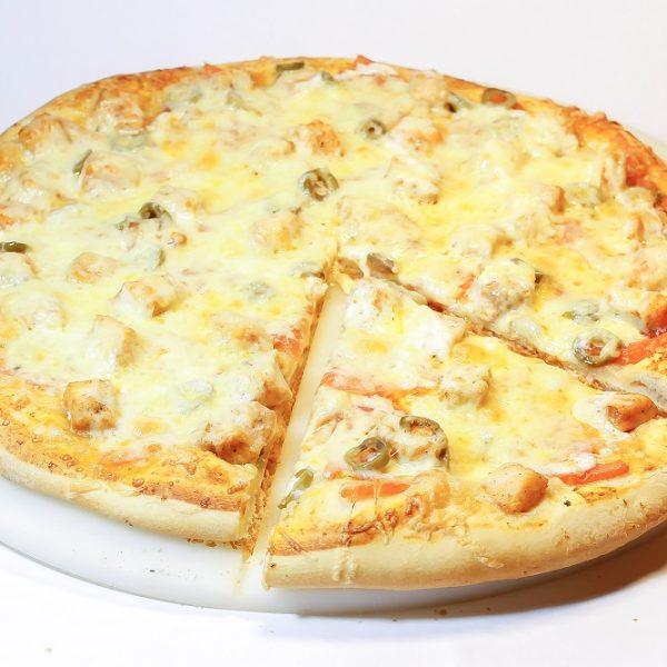 Пицца Нептун