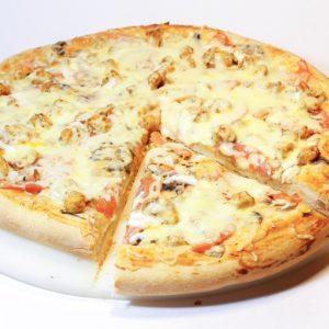 Пицца Венская